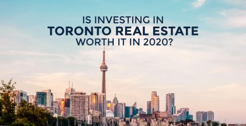 Why I Only Invest into Toronto Real Estate!