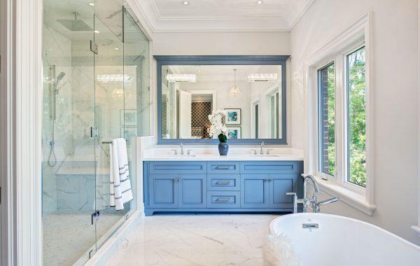 Custom Luxury Home in Leaside
